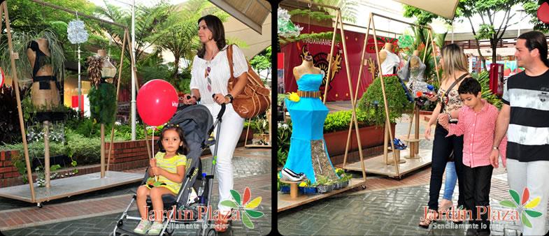 Centro comercial jard n plaza cali colombia gente for Bodytech cali jardin plaza
