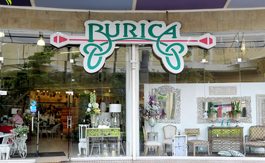 Burica cali centro comercial jard n plaza for Bodytech cali jardin plaza