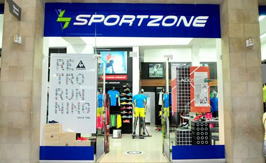 Citaten Sport Zone : Sport zone cali centro comercial jardín plaza
