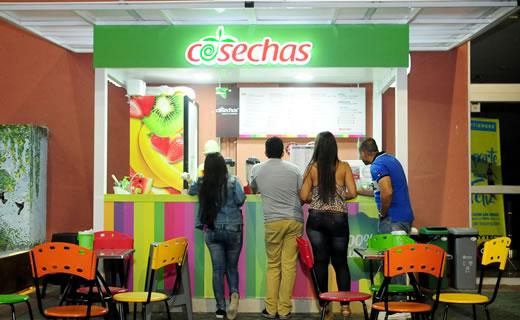 Cosechas cali centro comercial jard n plaza for Bodytech cali jardin plaza